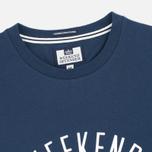 Мужская футболка Weekend Offender Rifles Navy фото- 1