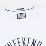 Мужская футболка Weekend Offender Rifles White фото- 1