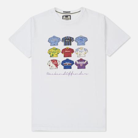 Мужская футболка Weekend Offender Shirts White
