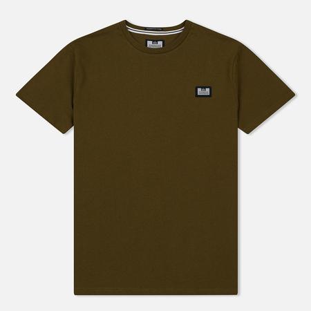 Мужская футболка Weekend Offender Spezzano Conifer