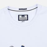 Мужская футболка Weekend Offender Trainerspotting White фото- 1