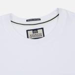 Мужская футболка Weekend Offender Ultra Flag White фото- 1