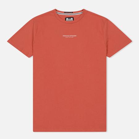 Мужская футболка Weekend Offender Zavatteri Cosmos