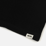 Мужская футболка Wood Wood AA Two Tones Black фото- 3