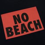 Мужская футболка Wood Wood No Beach Navy фото- 2