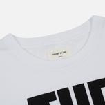 Мужская футболка Wood Wood TLE White фото- 1