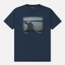 Мужская футболкаHeritage Mood