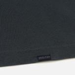 Мужская футболка Woolrich Print Woolrich 1830 Dark Navy фото- 3