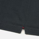 Мужская футболка Woolrich Print Woolrich 1830 Dark Navy фото- 4