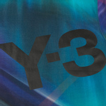 Мужская футболка Y-3 All Over Print Stripe Continuum Purple фото- 2