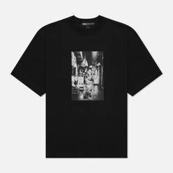 Мужская футболка Y-3 Alleway Graphic Black
