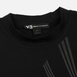 Мужская футболка Y-3 Black Galaxy SS Black фото- 1
