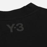 Мужская футболка Y-3 Black Galaxy SS Black фото- 4