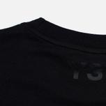 Мужская футболка Y-3 Can 2 Black фото- 4