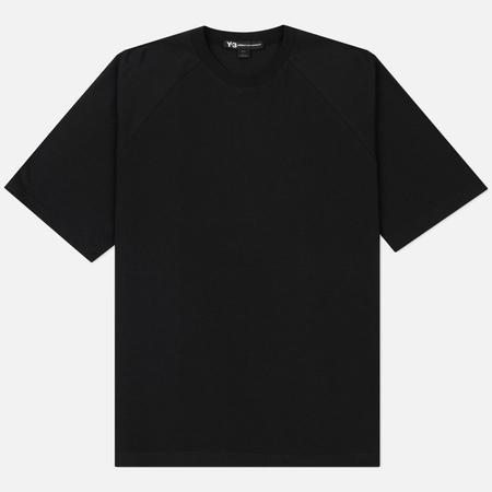 Мужская футболка Y-3 Classic Back Logo Black
