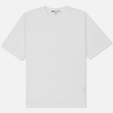 Мужская футболка Y-3 Classic Back Logo White
