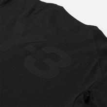 Мужская футболка Y-3 Classic Back Logo Y-3 Black фото- 2