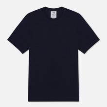 Мужская футболка Y-3 Classic Back Logo Y-3 Legend Ink фото- 1
