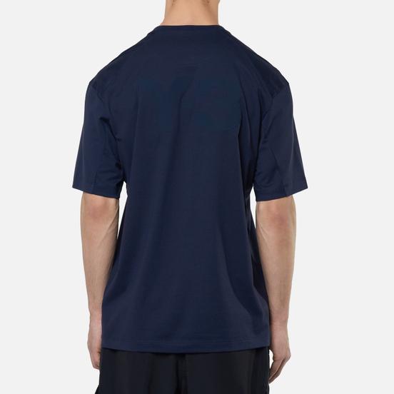 Мужская футболка Y-3 Classic Back Logo Y-3 Legend Ink