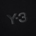 Мужская футболка Y-3 Classic Logo Black фото- 3