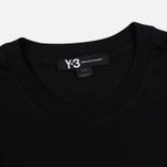 Мужская футболка Y-3 Classic Logo Black фото- 2