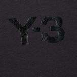 Мужская футболка Y-3 Classic Logo Round Neck Utility Black фото- 2