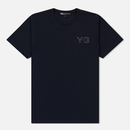Мужская футболка Y-3 Classic SS LF Legend Blue
