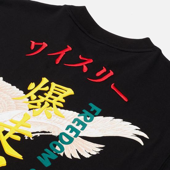 Мужская футболка Y-3 Craft Graphic Black/Multicolor