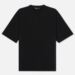Мужская футболка Y-3 Nomadic Black фото- 0