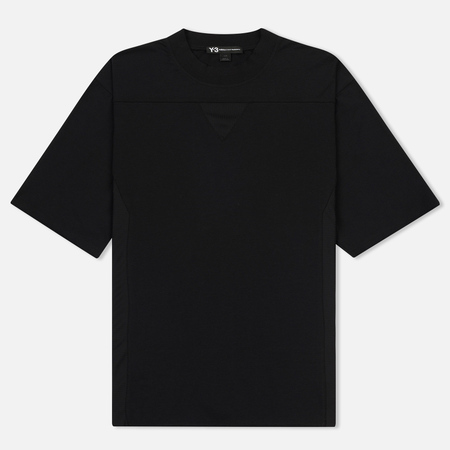 Мужская футболка Y-3 Nomadic Black
