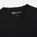 Мужская футболка Y-3 Nomadic Black фото- 1