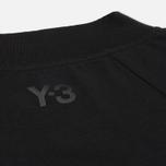 Мужская футболка Y-3 Nomadic Black фото- 4