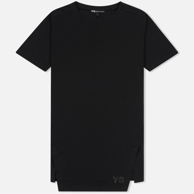 Мужская футболка Y-3 Planet Black