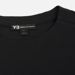Мужская футболка Y-3 Planet Black фото- 1