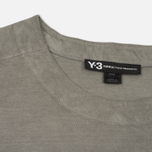 Мужская футболка Y-3 Planet Grey фото- 1