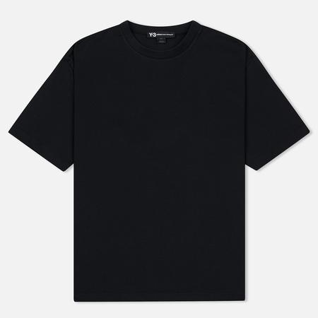 Мужская футболка Y-3 Signature Graphic Black