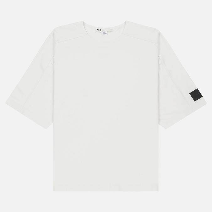 Мужская футболка Y-3 Skylight Crystal White
