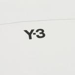 Мужская футболка Y-3 Skylight Crystal White фото- 3