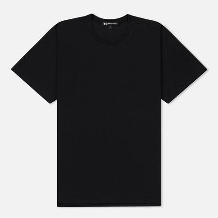 Мужская футболка Y-3 SS Street Black/Core White