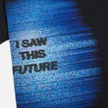 Мужская футболка Y-3 TV Future Black фото- 2