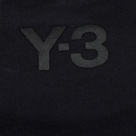 Мужская футболка Y-3 TV Future Black фото- 3