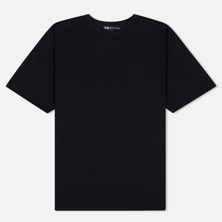 Мужская футболка Y-3 Yohji Skull Black