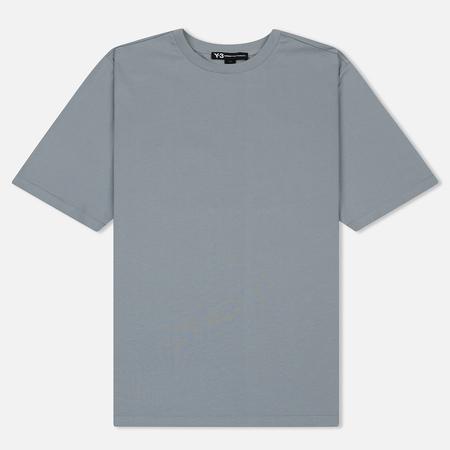 Мужская футболка Y-3 Yohji Skull Kumo Grey