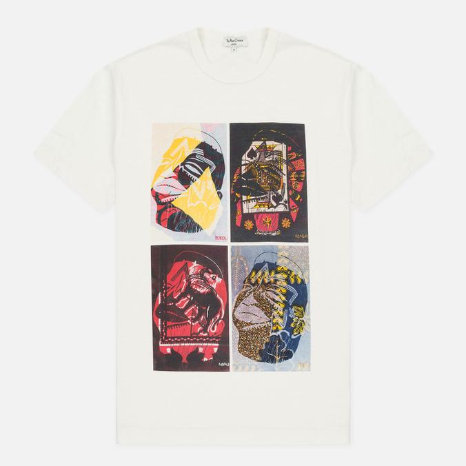Мужская футболка YMC Ann Gollifer 3 Multi