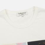 Мужская футболка YMC Ann Gollifer 3 Multi фото- 1