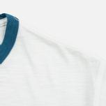 Мужская футболка YMC Bike Shadow White фото- 3