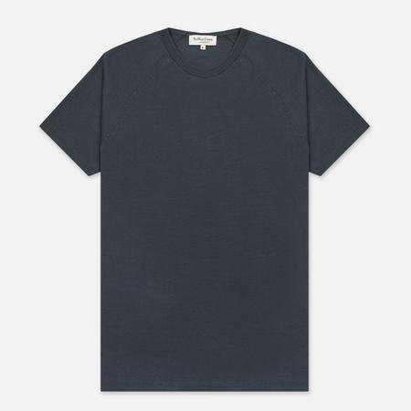 Мужская футболка YMC Television Raglan Navy