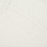 Мужская футболка YMC Television Raglan White фото- 2