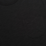 YMC Pocket Men's T-shirt Black photo- 2