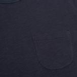 Мужская футболка YMC Pocket Navy фото- 2